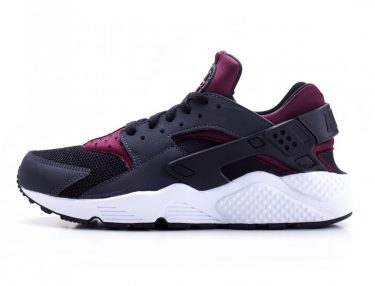 Nike Air Huarache Night Maroon