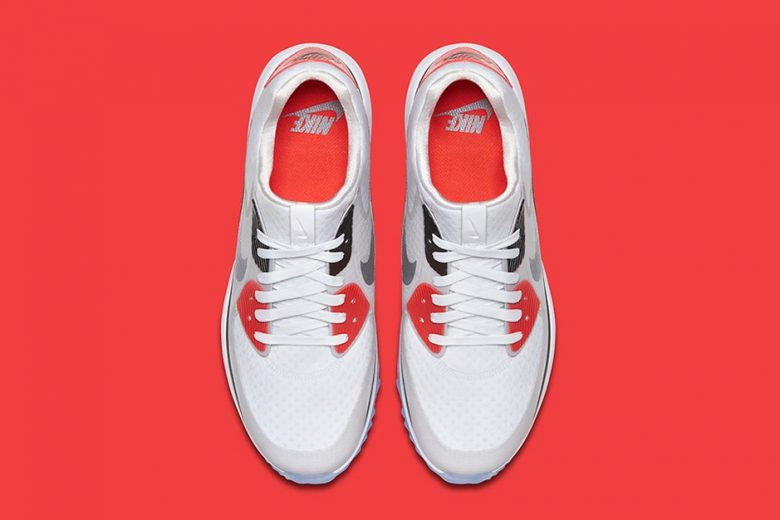 Nike Air Zoom 90 IT Infrared