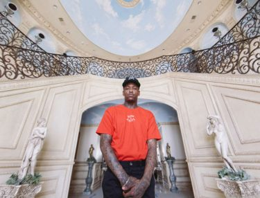 YG x Born x Raised Born x Krazy Lookbook