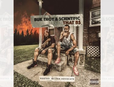 Buk Troy & Scientific - That B.S. (Mixtape)