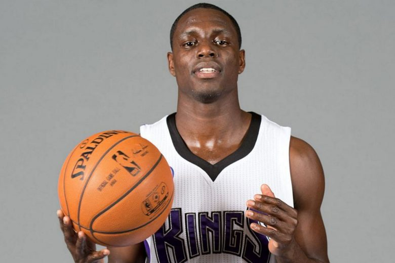 darren collison height