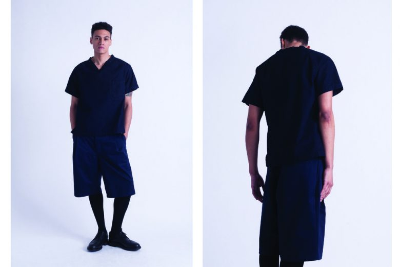 Dickies x Palmer Trading Company Spring/Summer 2016 Lookbook