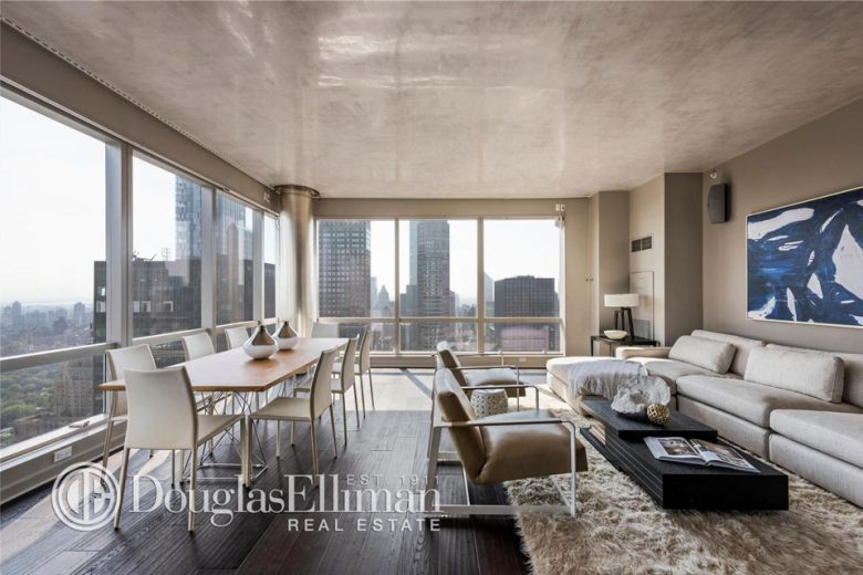 Diddy $6.5 million NYC Apartment