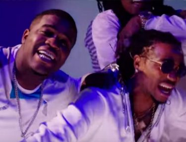 A$AP Ferg feat. Migos - Back Hurt (Video)