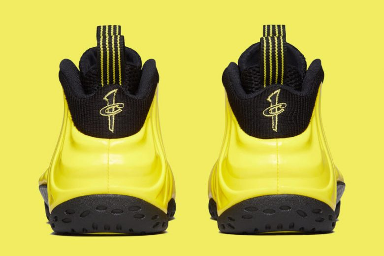 Nike Air Foamposite One Wu-Tang