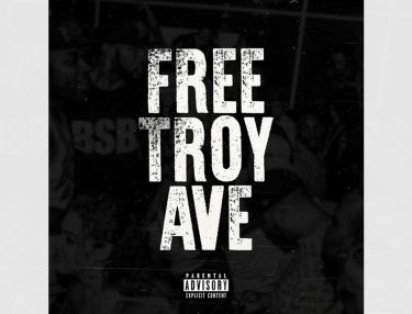 Free Troy Ave - Mixtape