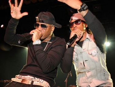 Future and Rocko