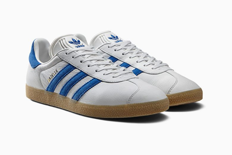Adidas Gazelle Full Grains Pack