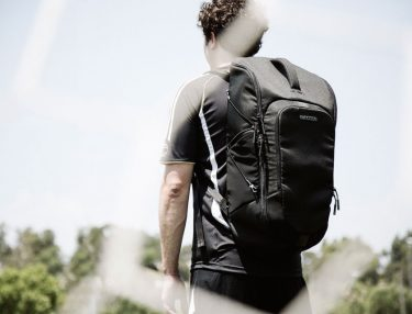 Incase Debuts Limited 2016 Sport Field Bag