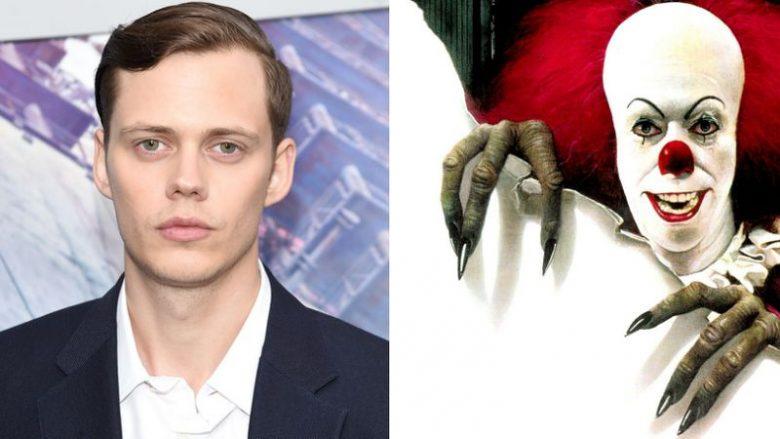 Bill Skarsgard vs Pennywise