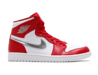 Air Jordan 1 High Gym Red