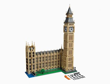 LEGO Creator Big Ben Set