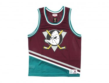 Mitchell & Ness x Concepts NHL jerseys