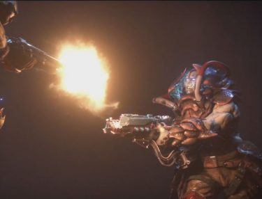 Quake Champions (E3 Reveal Trailer)