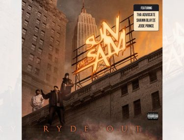 Sun Of S.A.M.- Ryde Out (Mixtape)
