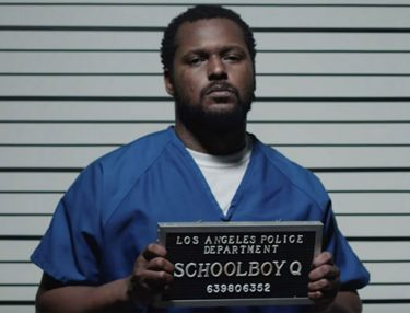 ScHoolboy Q Blank Face LP Trailer