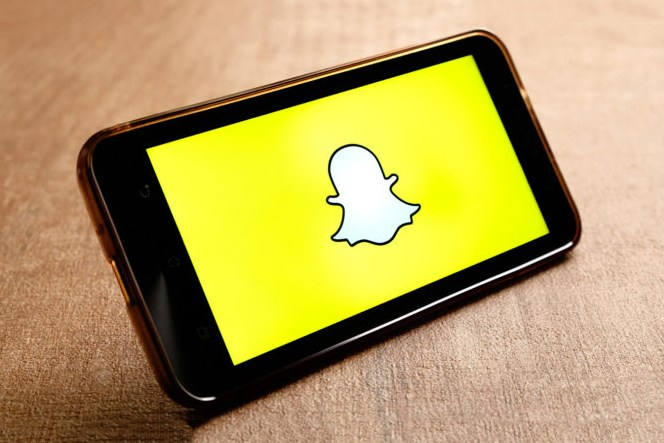 Snapchat Launches Real Life