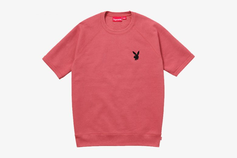 Supreme x Playboy Summer 2016 Capsule