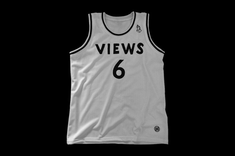 Designer Creates Jerseys Inspired by Hip-Hop Albums
