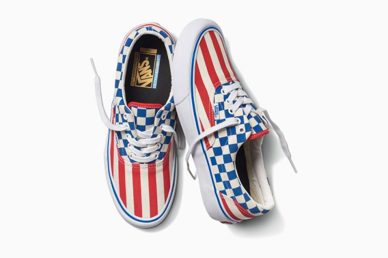 Vans Pro Classics Fall 2016 50th Anniversary Collection