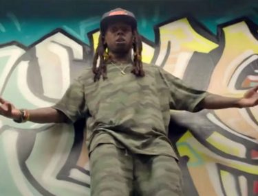 Lil Wayne - Skate It Off (Video)