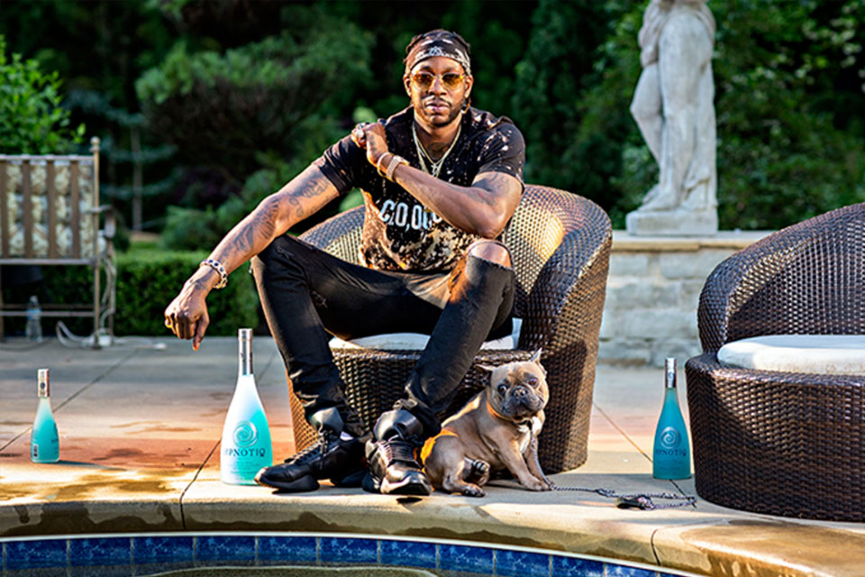 2 Chainz - Not Invited (Video)
