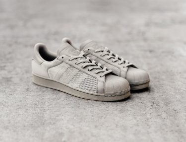 Adidas Originals Superstar Clear Granite