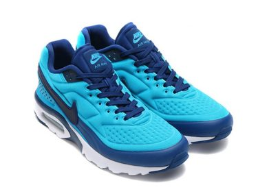 Nike Air Max BW Ultra Coastal Blue