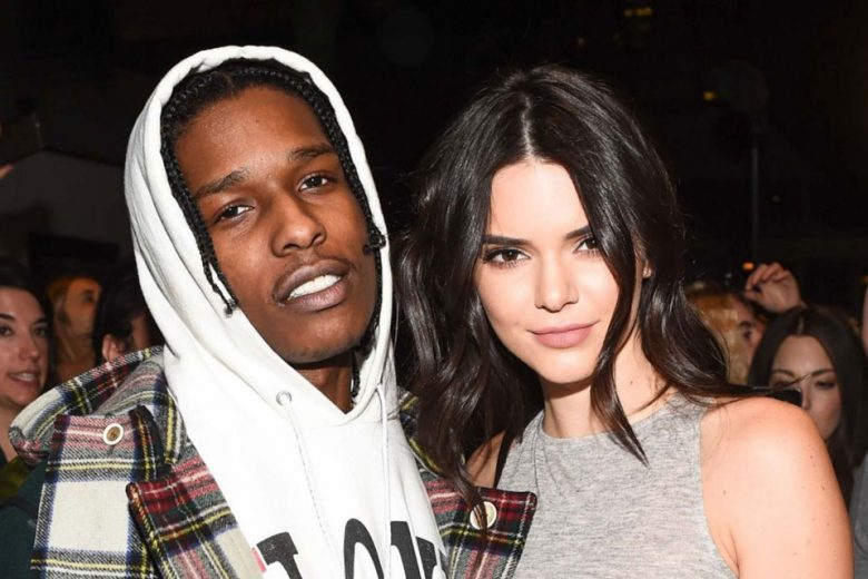 a ap rocky dating Get to know all the girlfriends the harlem born rapper asap rocky has dated  since his rise to stardom in 2011 here's a guide to asap rocky dating timeline.
