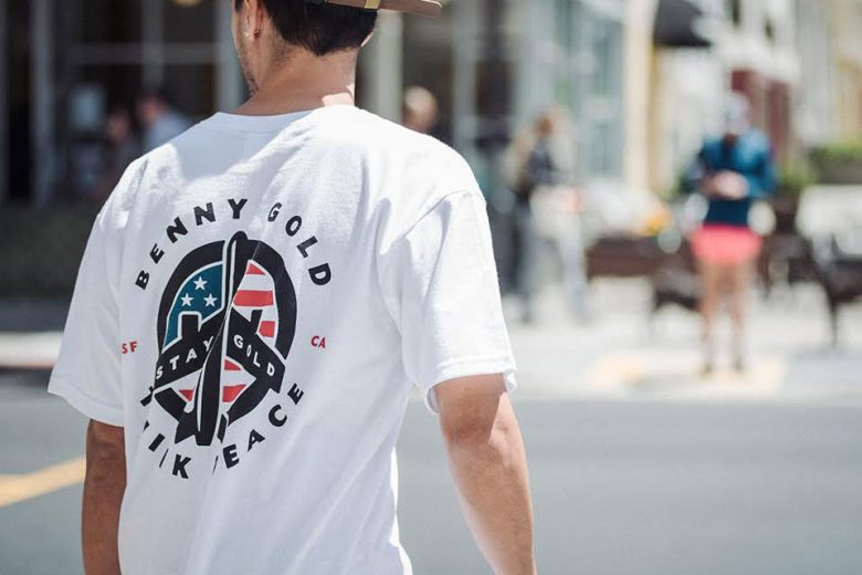 Benny Gold 4th of July Collection