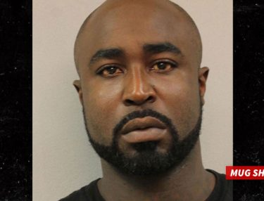 Young Buck mugshot