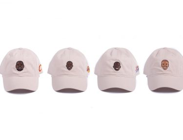 Adidas Dad Hats - LeBron, KD, Kobe & Steph Curry
