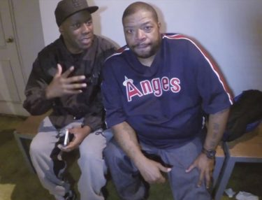 Diamond D Talks D.I.T.C. Legacy, Working With Big L