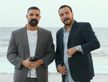 French Montana feat. Drake - No Shopping (Video)