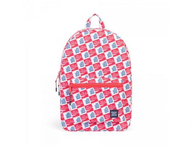 Herschel Supply Co. x Coca-Cola Collection