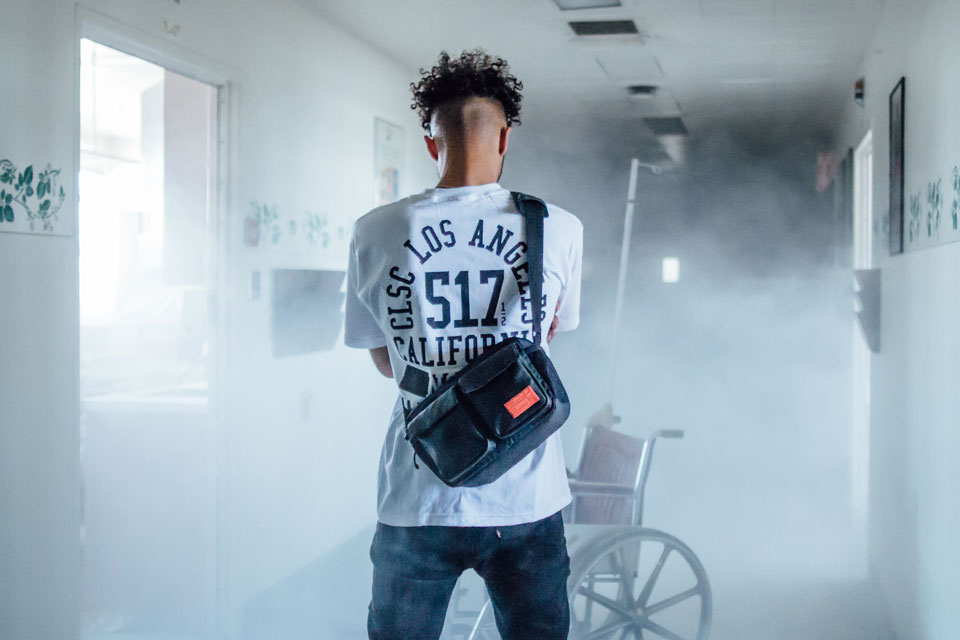 HEX x CLSC Summer 2016 Collection