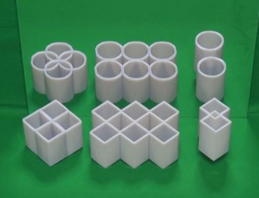 Mind Blowing Ambiguous Cylinder Illusion