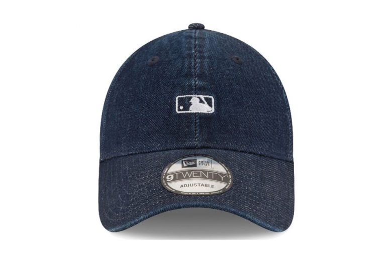 New Era Cap x Levi's MLB All-Star Game Caps