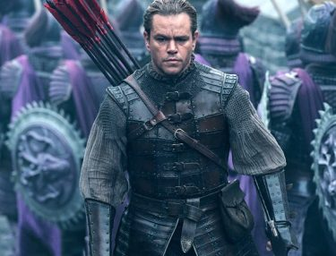 The Great Wall (Official Trailer) Matt Damon