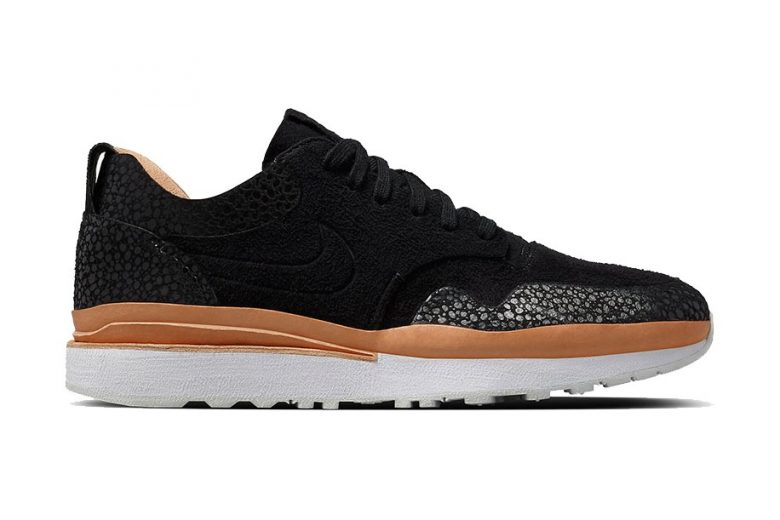 NikeLab Air Safari Royal Pack