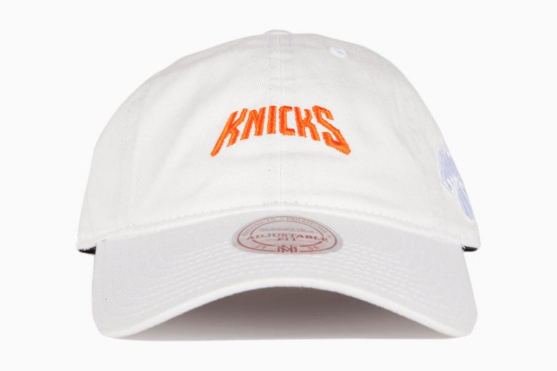 Mitchell & Ness Lollapalooza Dad Hat