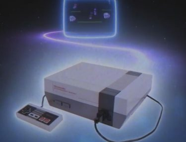 Nintendo Drops Retro Promo Clip For Return of the NES