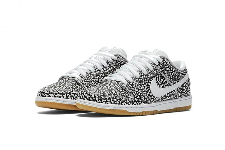 Nike SB Dunk Low Asphalt
