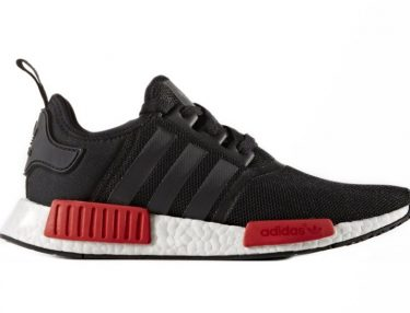 Adidas NMD Black/Red