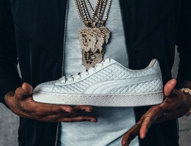 2016 Meek Mill x PUMA collection