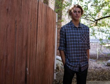 RVCA x Curren Caples Fall '16 Signature Collection