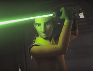 Star Wars Rebels: Season 3 Trailer