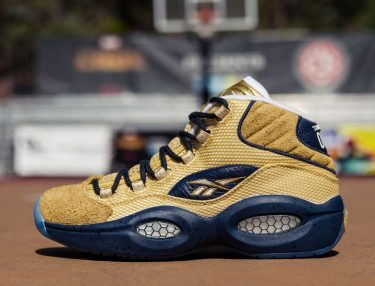 EBC x Reebok Question Mid