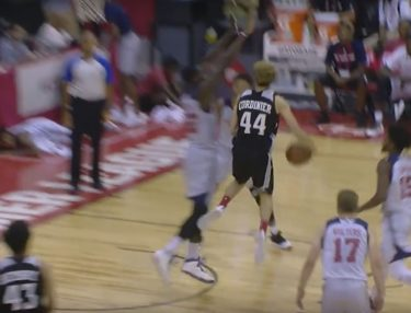 Top 10 Plays Of 2016 Las Vegas Summer League