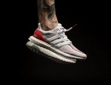 Adidas Ultra BOOST White/Multicolor